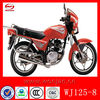 New 125cc automatic motorcycle/street bike for sale from China (WJ125-8)