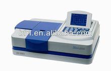UV-2601 UV-VIS Double Beam Spectrophotometer