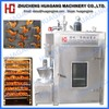 fully automatic good quality meat processing smoking house