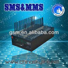 Wavecome gsm modem 32 channels,USB modem,driver hsdpa 3g wireless usb modem