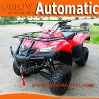 CF Moto 250cc Automatic ATV Quad