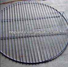 Metal Rack/ zinc coated or chromium plated