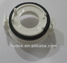Car HID xenon bulb holder /adaptor for BMW 318i E46 H7 bulb