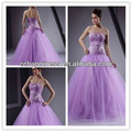 Romantica vestidos dama de honra venda simples vestidos de baile