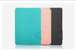 fashionable pu case for mini ipad