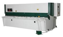CNC Hydraulic guillotine sheet metal cutting and bending machine,hydraulic cutting machine,manual sheet metal cutting machine