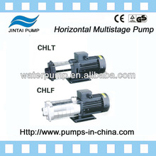 2012 Horizontal multistage centrifugal pump