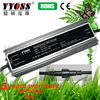 150W waterproof constant voltage transformer 110v to 12v with PFC(0.95)