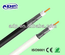 ADP RG59/RG6/RG11 coaxial cable of high quality