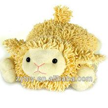 Stuffed Sheep and Dog Toys OEM