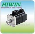 alto esfuerzo de torsión del motor servo de hiwin 200w motor eléctrico de corriente alterna