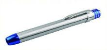 Stainless Steel Light Pen with Big Hanger Led Bulb