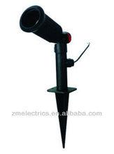 high power 1000w halogen pin lamp ZM-C004