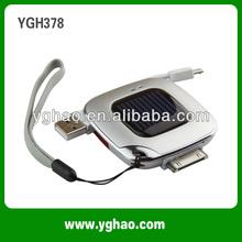 2012 New Solar usb car charger