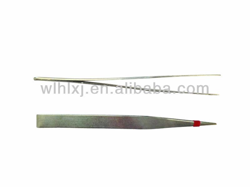 stainless steel tweezers/ hand tools