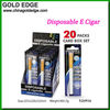 Disposable Health E Cigarette YJ4916 with 280mAh Battery