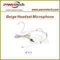 Panvotech mini oculta inalámbrica micrófono