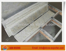 Natural Granite Kashmir White Granite