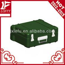 Waterproof Lightweight Hard Carrying Plastic Storage Tool Case
