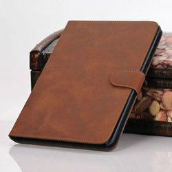 retro leather case for iPad Mini