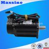 replacement of fuji electric servo motor