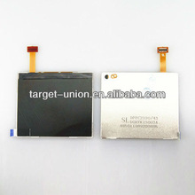 Hot Selling LCD for Nokia C3 / Display for Nokia C3