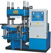 auto PLC control rubber compression molding machine XLB-Y500T