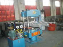 Rubber Machinery Components Flat Curing Press and Shaping Machine/Rubber Mould Press and Vulcanizing Machine
