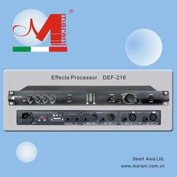 DEF-216 Effect Processor