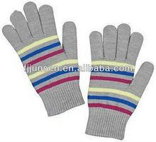 2012 winter anti-cold fashion Wool Gloves