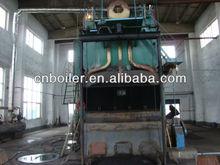 Coal fired Hot Water Boiler