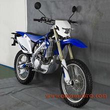 Aluminum Frame 450cc Motorcycle