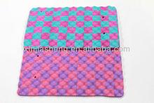 Multicolor Massage EVA Foam Sheet for slippers