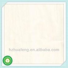 Papier décoratif auto-adhésif de meubles de fibres de bois