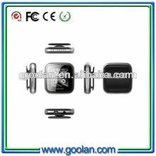 Pedometer funciton / G-sensor china mp4 games free download