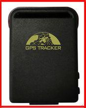 quality car / vehicle / asset tracking gps tk102