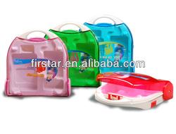 Family & Kid-friendly Kangaroo First Aid Kit/Box X3 Series