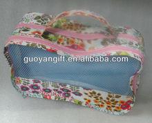 2012 & 2013 hot promotion polyester and net fiber Janpnese bag