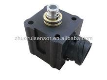 Wabco Electromagnetic valve for Mercedes ZR-D005 DAIMLER Mercedes Benz DAF MAN truck parts