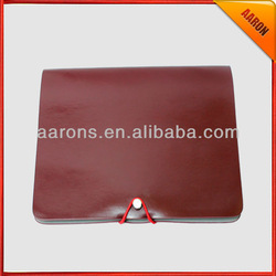 Deluxe For iPad Leather Case