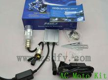 Hottest! AC Super Slim Motorcycle HID Kit HID Kits DFY-K08 /12V35W