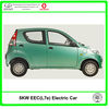 4 seats eec electric vehicle