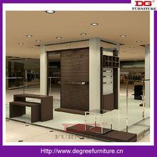 DG modern retail garment display,garment shop display