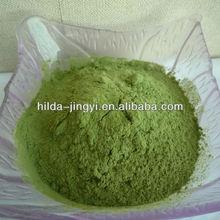 Health food & drink Organic wheat grass powder