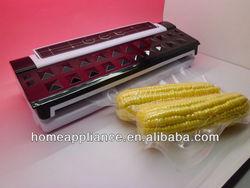 Vacuum device,heating implement,seam sealer
