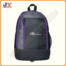 Stylish durable Backpack school bag of 2013 new desing