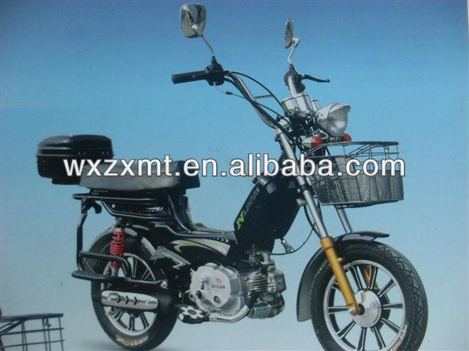 SELL 50CC MINI MOTORCYCLE