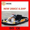 NEW 200CC INDOOR RACING GO KART(MC-477)