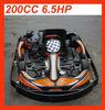 2012 NEW 200CC 6.5HP RACING GO KART(MC-479)