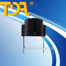 12V piezo buzzer with pin
